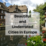 Most Beautiful & Underrated Cities in Europe According to Travel Experts