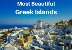 The Most Beautiful Greek Islands You Need to Visit