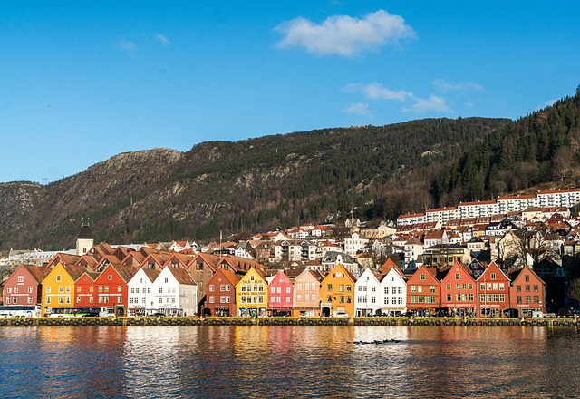 bergen norway an underrated city in europe