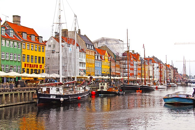 copenhagen denmark of the most beautiful european cities