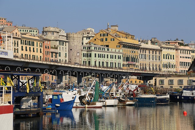 genoa underrated city in italy