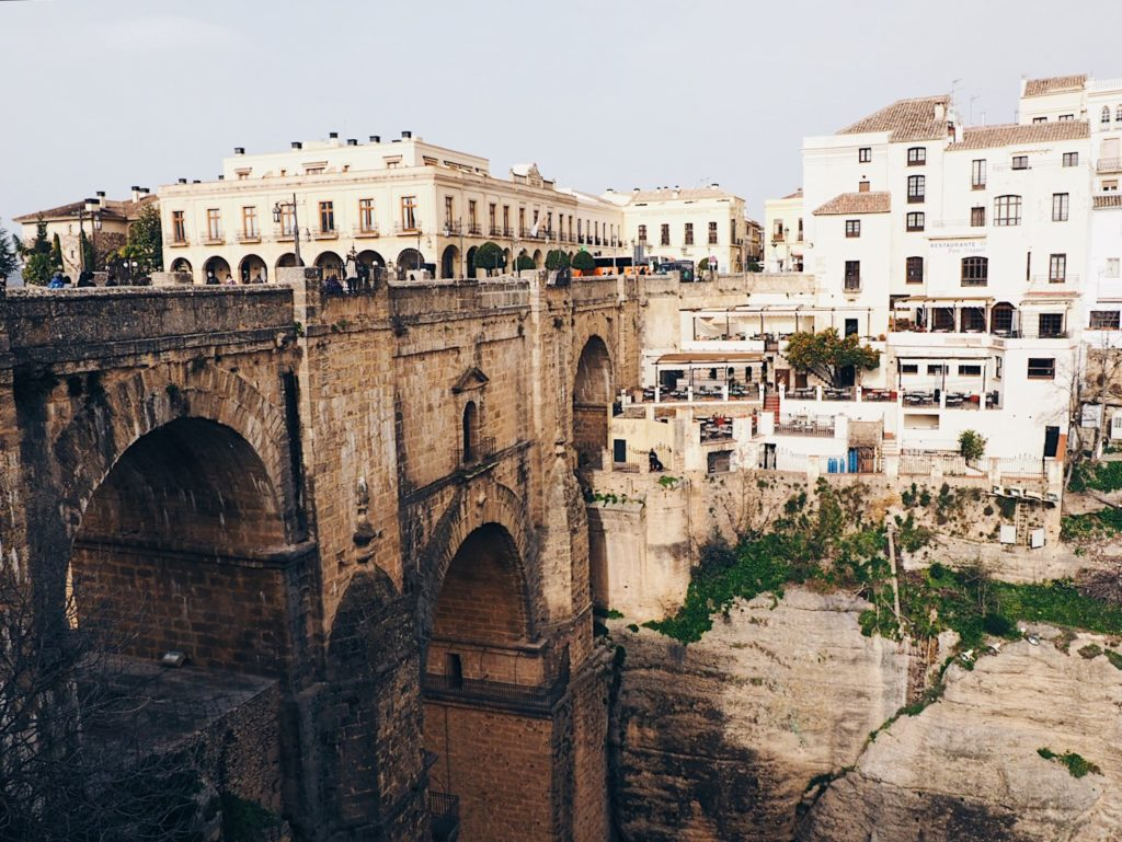 ronda spain is a hidden gem in europe