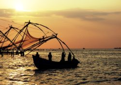 Highlights of Southern India
