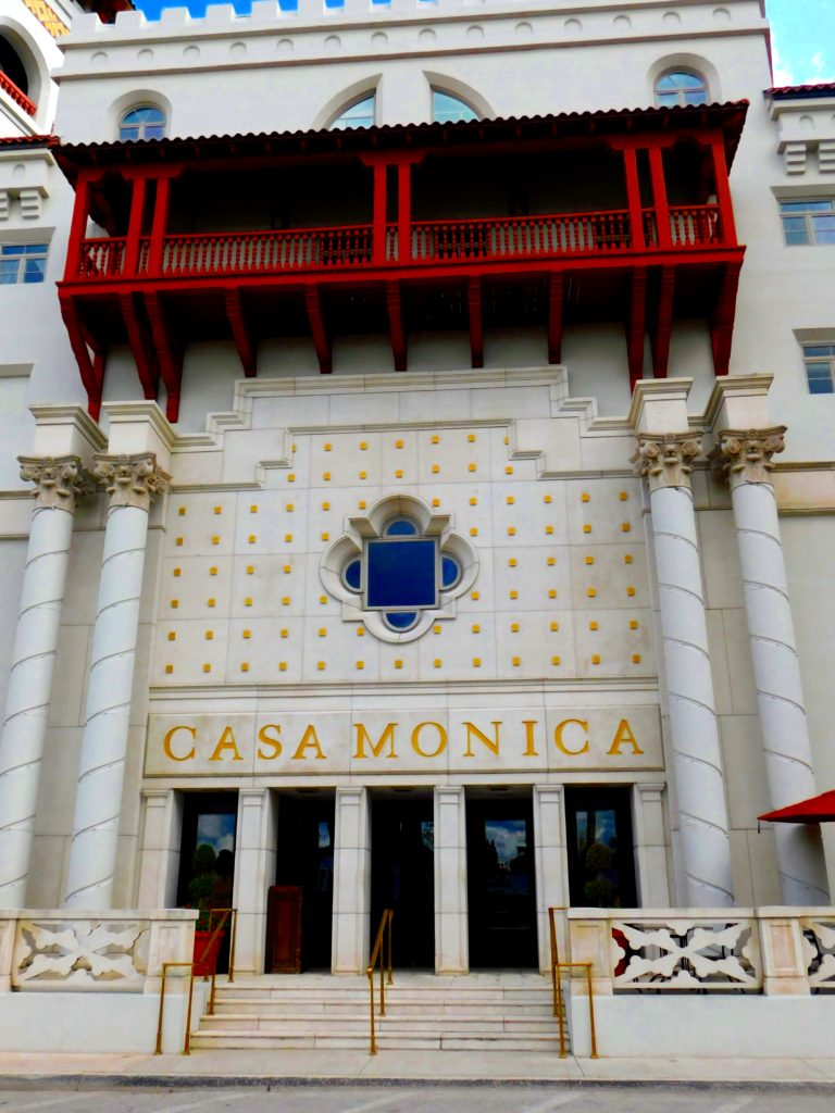 Casa Monica best places to stay in St Augustine Florida