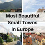 Most Beautiful Small Towns in Europe You Need to Visit