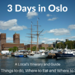 Weekend in Oslo: A Local's Itinerary and Guide for 3 Days in Oslo