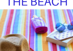What to Pack for a Day at the Beach Packing List