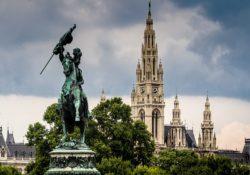 Vienna Weekend Breaks for Culture Lovers