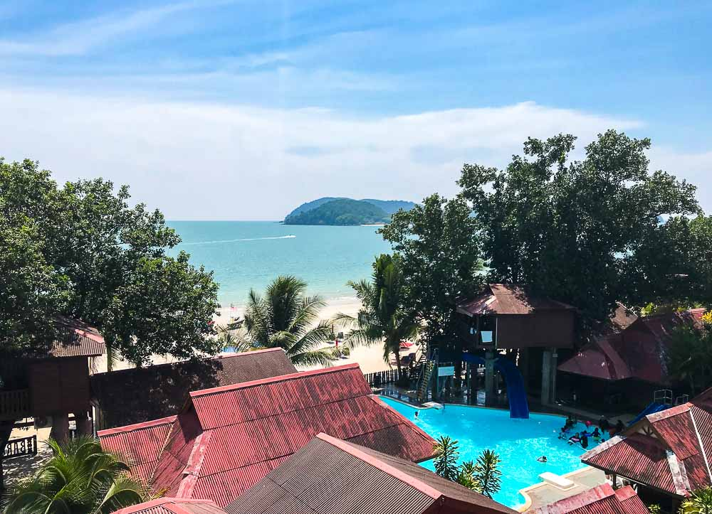 malibest resort in Langkawi