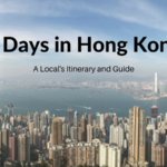2 Days in Hong Kong: The Perfect Itinerary According to a Local