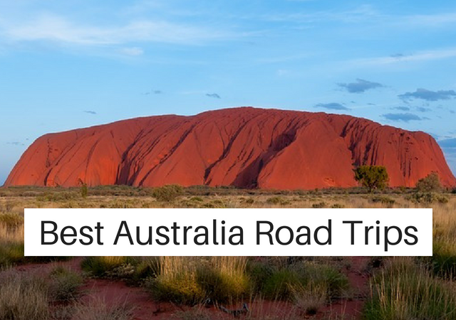 Australia Road Trips to Add to Your Bucket List