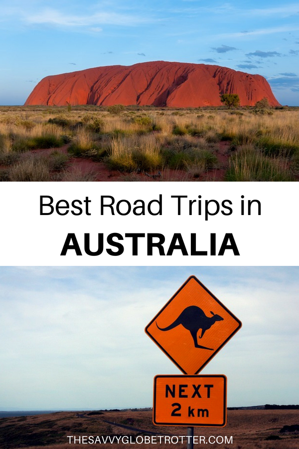 The best road trips in Australia for your bucket list according to travel bloggers