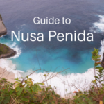 Guide to Nusa Penida, Indonesia