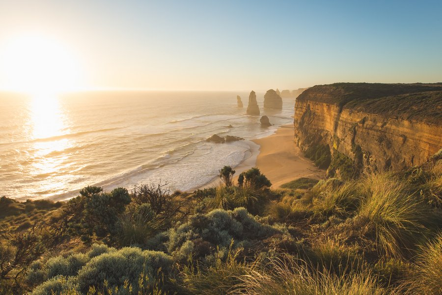Great Ocean Road australian roadtrip