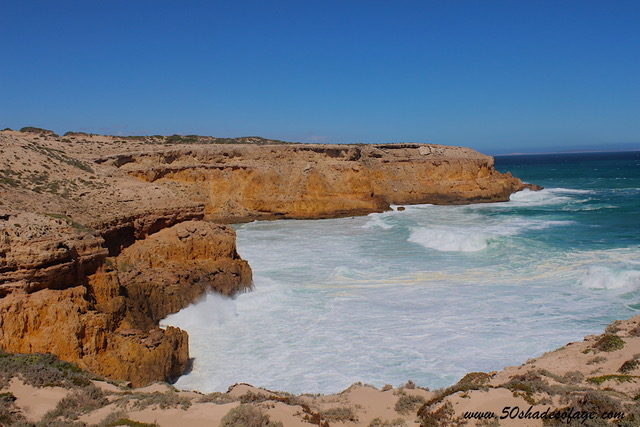 Streaky Bay best australia road trips
