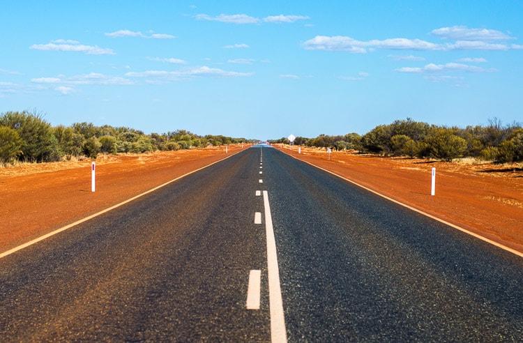 australia road trip routes and ideas
