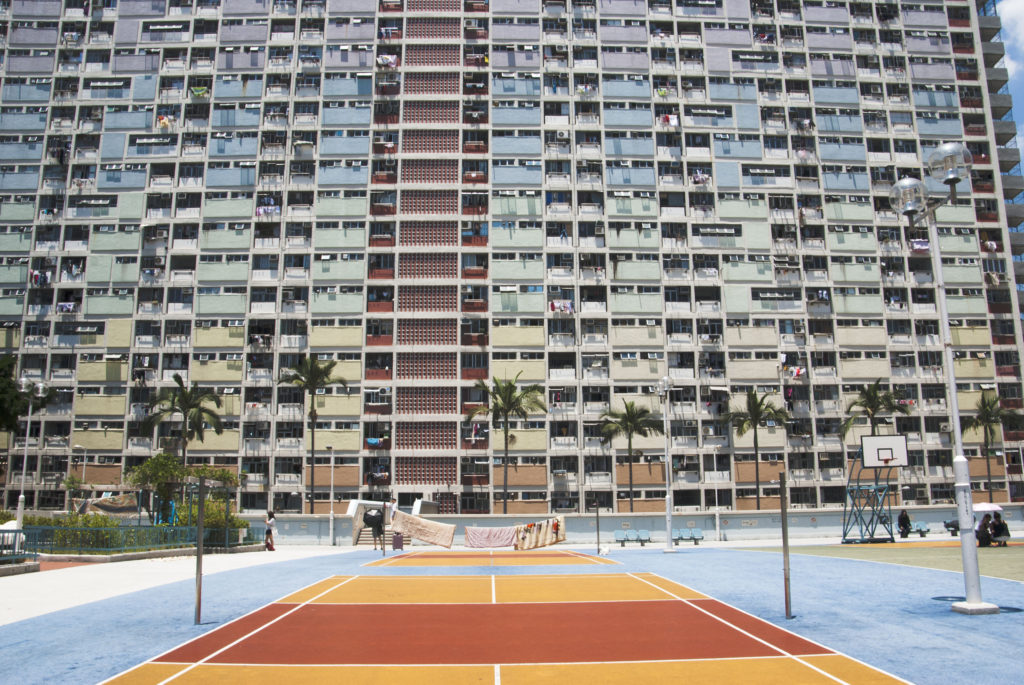 choi hung estate 48 hours in hong kong itinerary