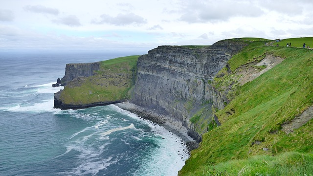 cliffs of moher one of the best things to do in ireland