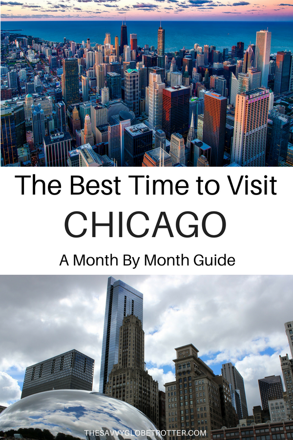 The best time of the year to visit Chicago depending on your interests, weather preferences and festivals and events. ************************ Chicago Travel Tips | Chicago Travel Articles | Chicago Travel Guide Things to Do in Fall Spring Winter Summer | Chicago Travel Guide Things to Do in January February March April May June July August September October November December #chicago #chicagotravel #chicagotravelguide #chicagothingstodo #explorechicago #visitchicago #chicagotrip