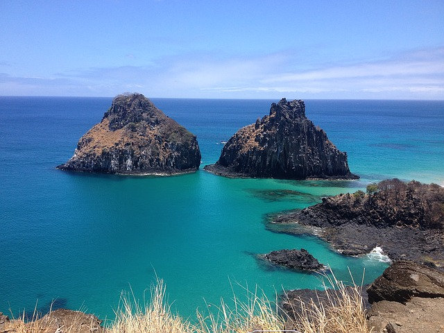 Fernando de Noronha brazil bucket list destination