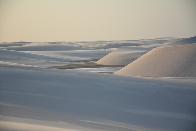ençóis Maranhenses National Park best places to visit in brazil