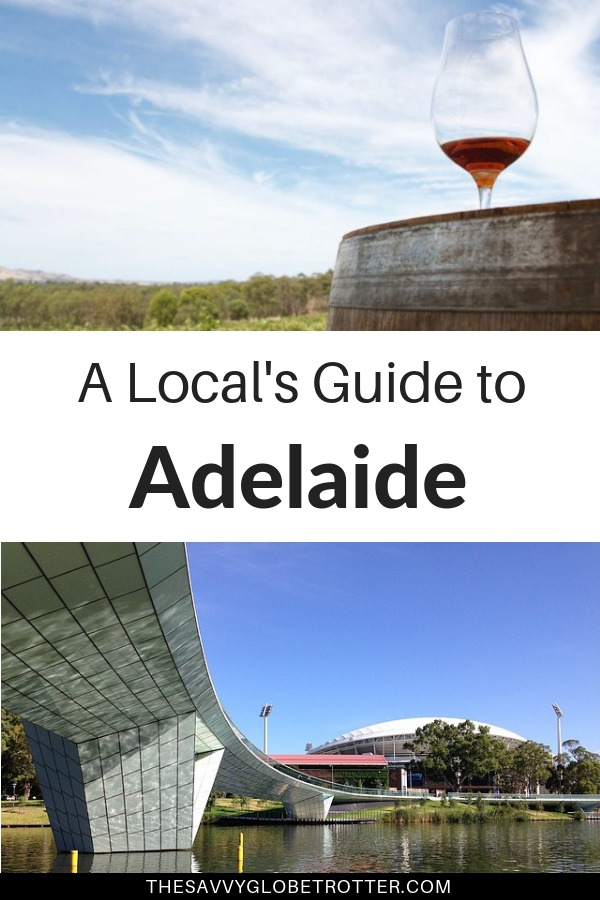 A Local Guide for 2 Days in Adelaide - Adelaide Itinerary & Travel Blog