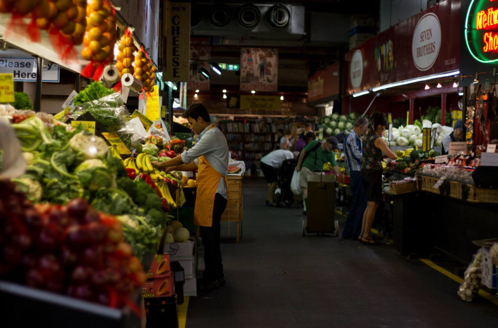 Central Market a must on any adelaide itinerary