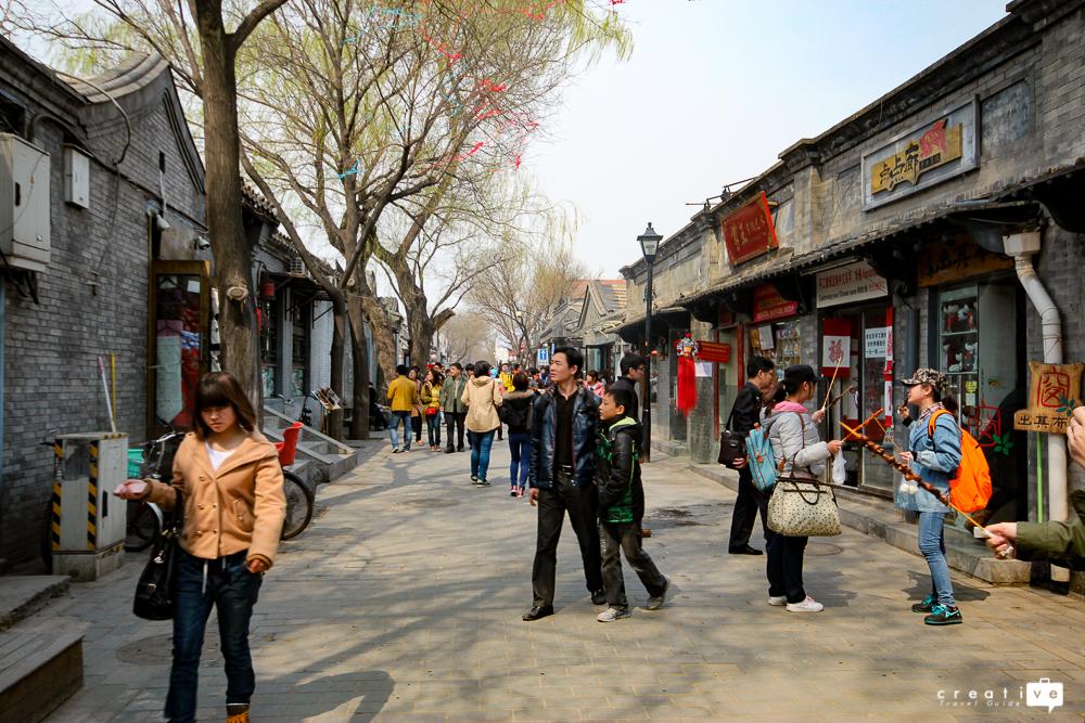 72 hours in Beijing hutongs 2