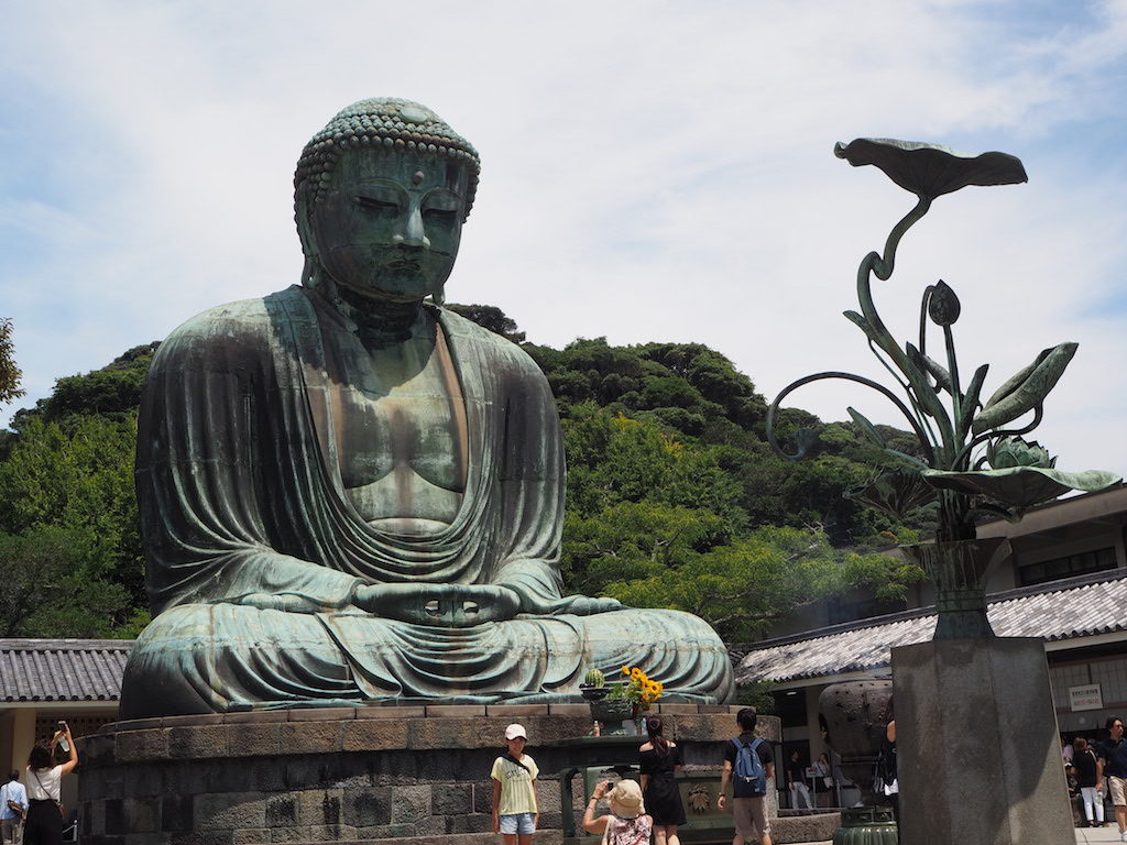 Kamakura short easy day trip from tokyo