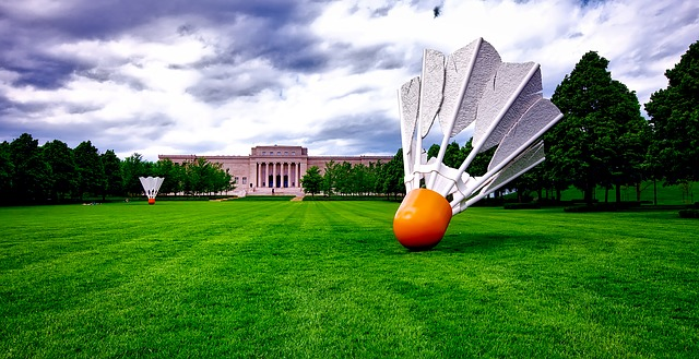 Nelson Atkins Museum of Art 36 to 48 hours in kansas city