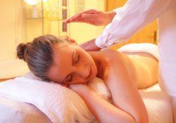 spa massage tips
