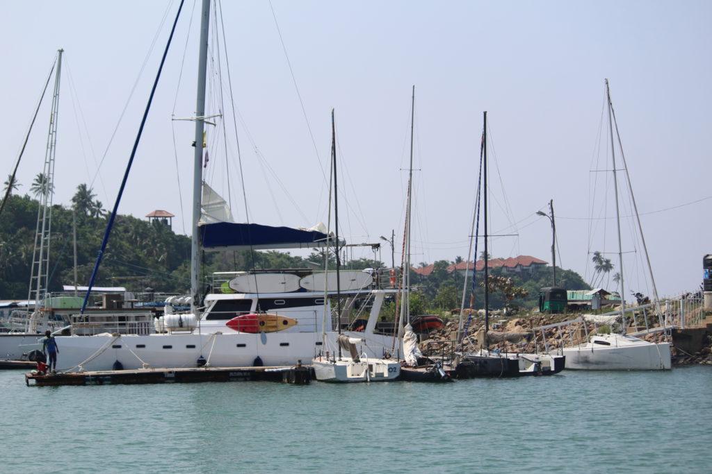 deep sea fishing mirissa tours