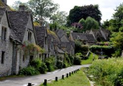 Cotswolds, Romantic Places in England