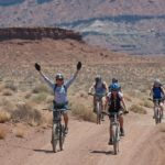 5 Reasons to Take a  Bike Trip