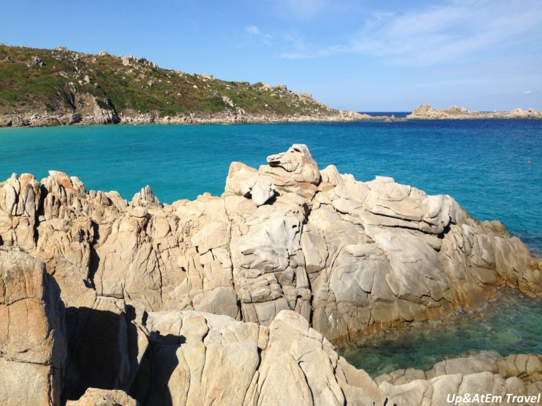Santa Teresa di Gallura one of the prettiest towns in europe