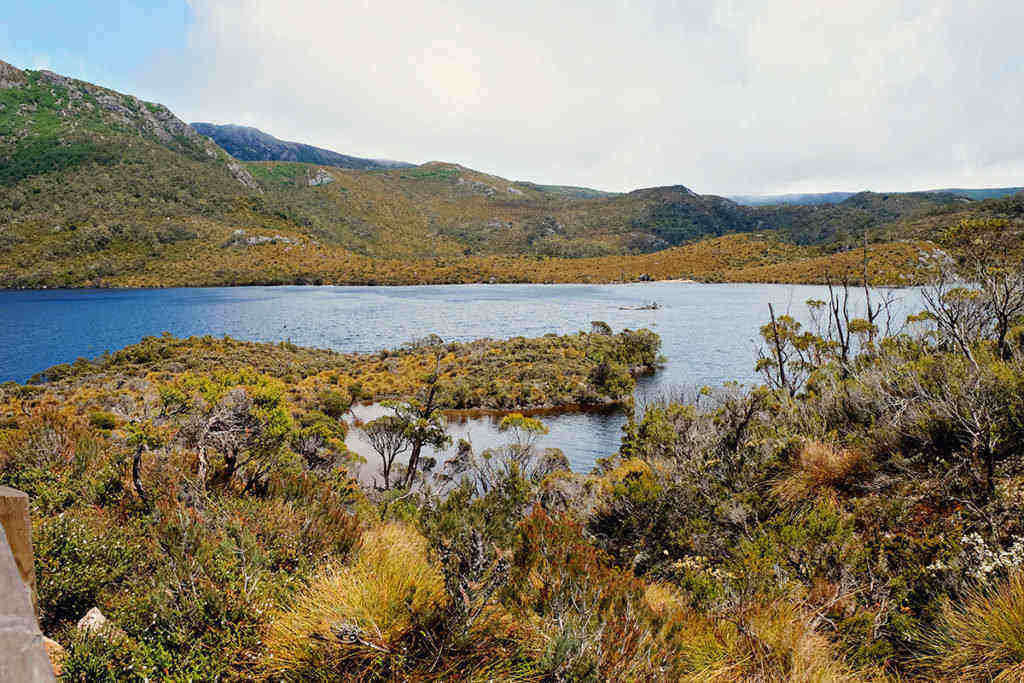 Things to do at Cradle Mountain