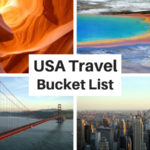 Ultimate USA Travel Bucket List: 125+ Best Places to Visit in USA