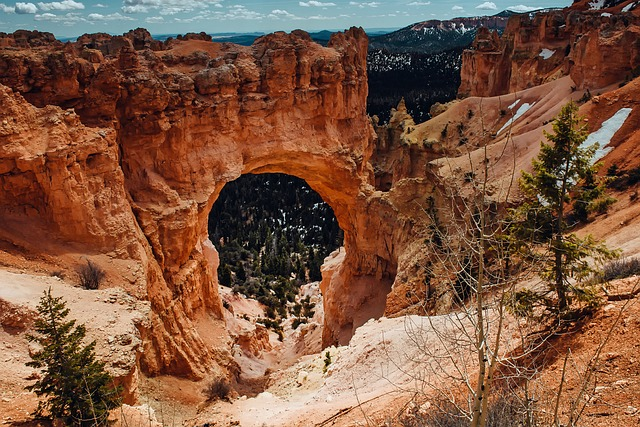 Bryce Canyon is one of the top United States bucket list places