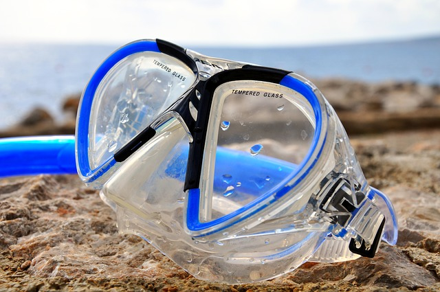 scuba diving and Snorkeling essentials