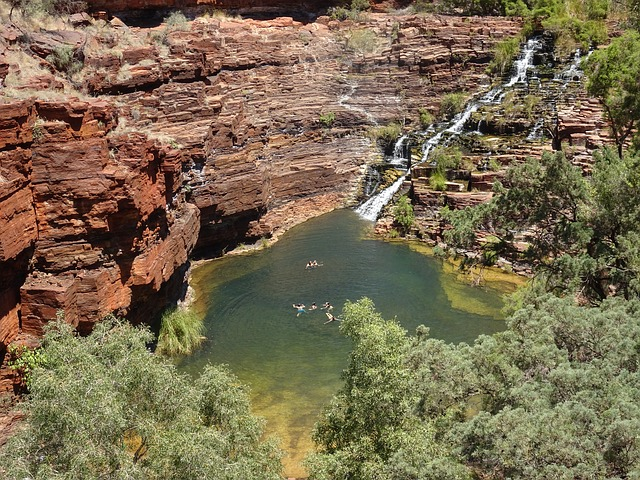Karijini National Park is an Australia must see place