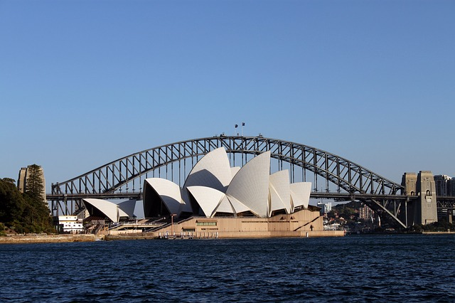 Sydney Opera House is a must on any Ultimate Australia Bucket List