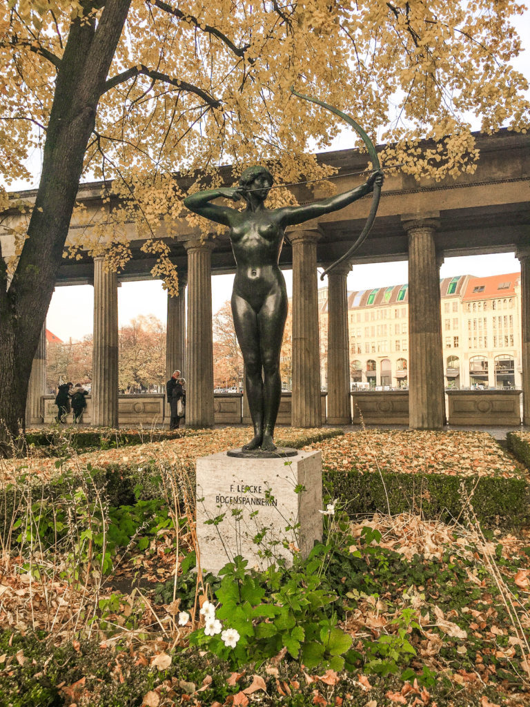 36 hours in berlin itinerary