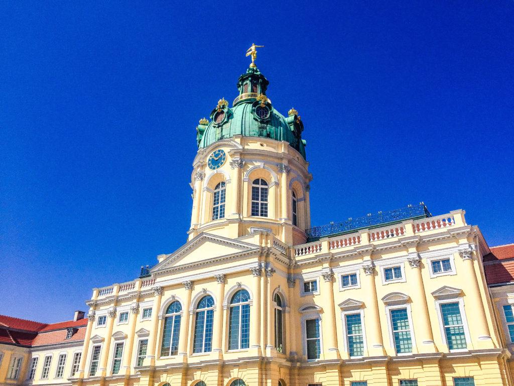 berlin itinerary 2 days