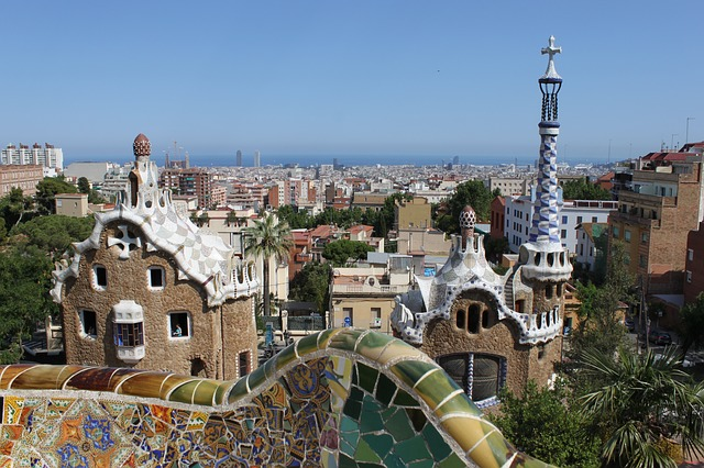 Cheap and Free things you can do in Barcelona