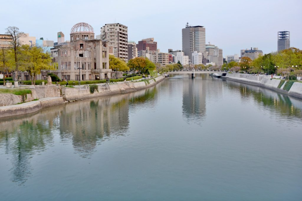Hiroshima Japan bucket list