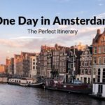 Amsterdam in One Day: The Perfect Itinerary from a Local