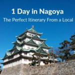 One Perfect Day in Nagoya Like a Local