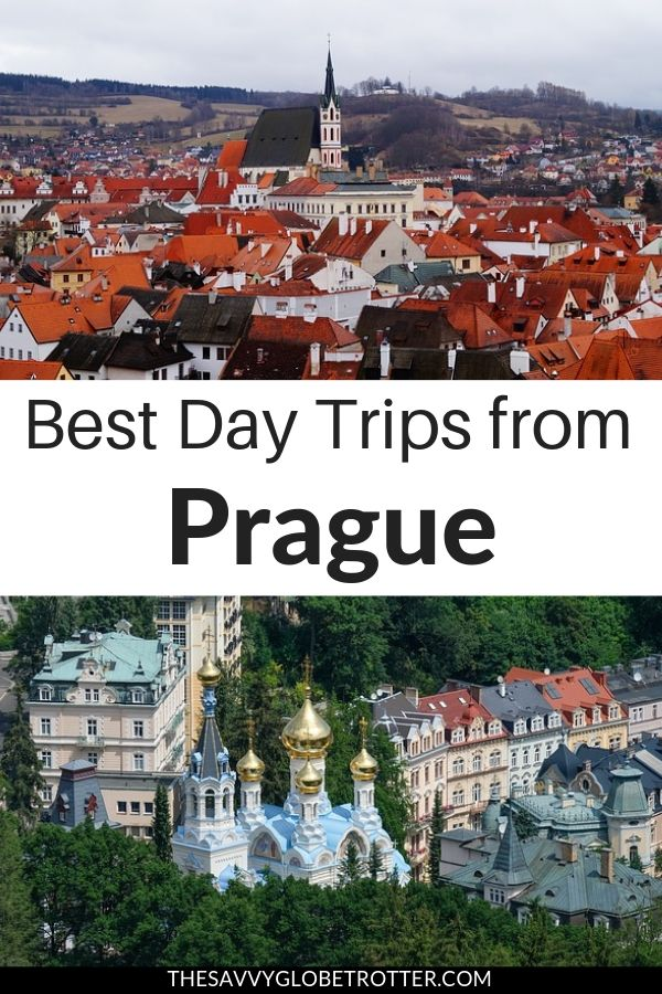 Best day trips from Prague, Czech Republic. Click for fairy tale towns, cities, castles and other beautiful places, including what to do and how to visit. #Prague #Praguedaytrip #praguedaytrips #Praguetravel #daytripsfromprague #daytripfromprague #CzechRepublic #Czechia #CzechRepublictravel #europetravel | Prague Travel Destinations | Czech Republic countryside | Czech Republic Travel Vacations | Czech Republic travel bucket lists | Prague travel guide things to do in Eastern Europe
