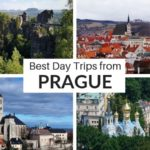 Best Day Trips from Prague That You Will Love