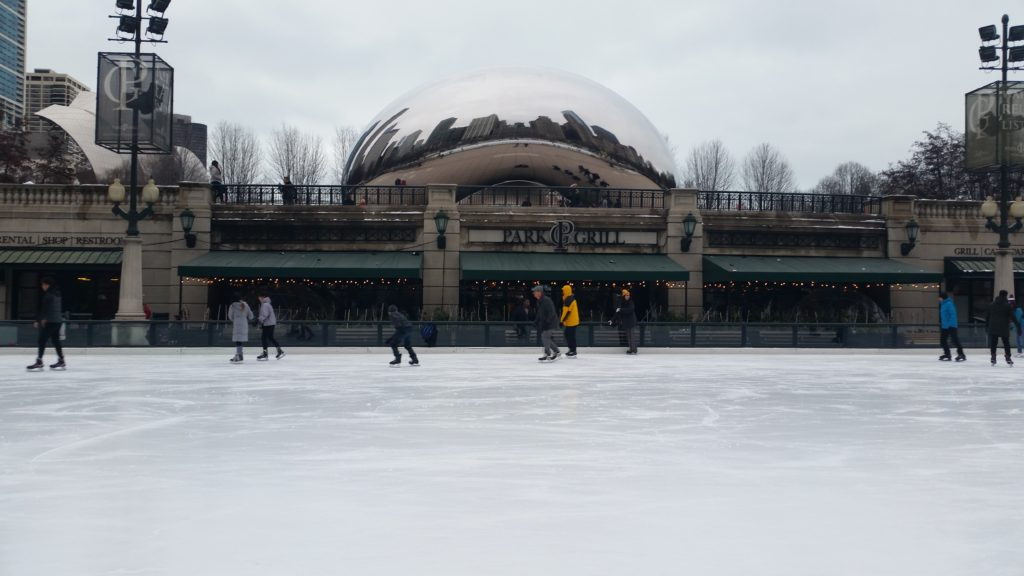 BEST Things do in Chicago for Thanksgiving Weekend (Other Than Eat Turkey!)